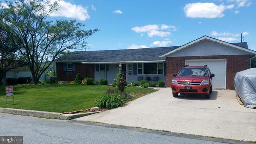 Property for sale at 615 Hilcroft Ave., Cressona,  Pennsylvania 17929