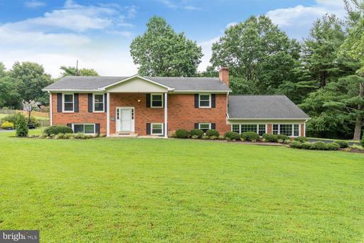Property for sale at 3209 Fox Mill, Oakton,  Virginia 22124
