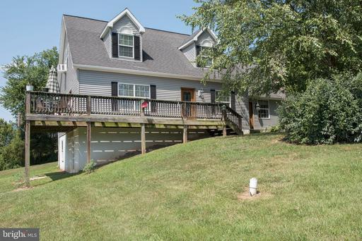 Property for sale at 217 Mimosa Ln, Luray,  Virginia 22835