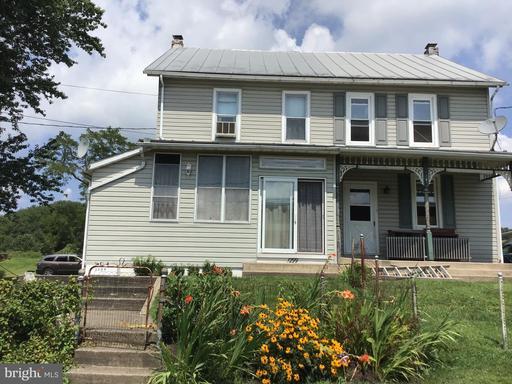 Property for sale at 1299 Windsor Castle Rd, Hamburg,  Pennsylvania 19526