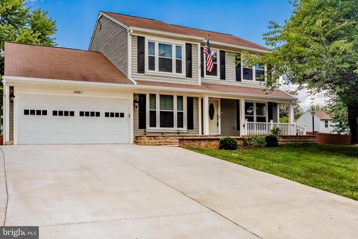Property for sale at 10865 Monticello Ct, Great Falls,  Virginia 22066
