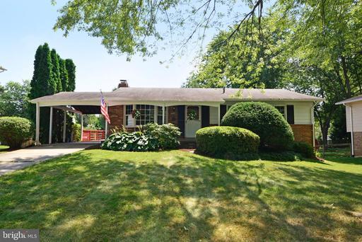 Property for sale at 218 Wildman St Ne, Leesburg,  Virginia 20176