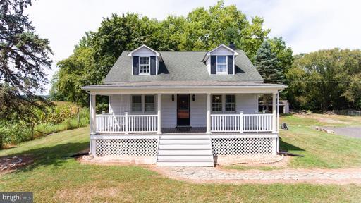 Property for sale at 13791 James Monroe Hwy, Leesburg,  Virginia 20176