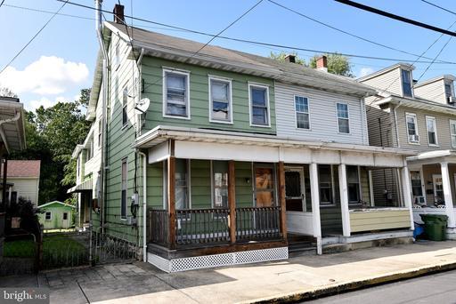 Property for sale at 45 E Pottsville St, Pine Grove,  Pennsylvania 17963