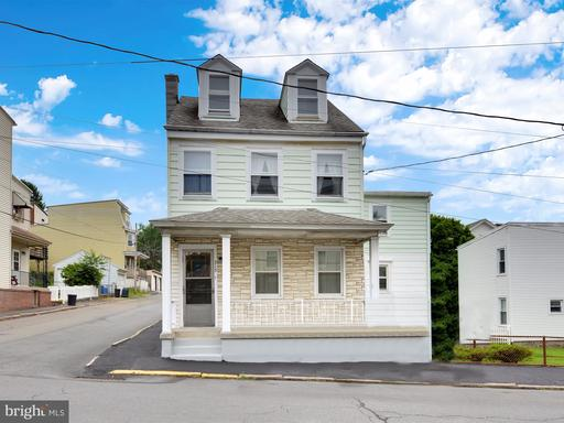 Property for sale at 315 N 3rd St, Minersville,  Pennsylvania 17954
