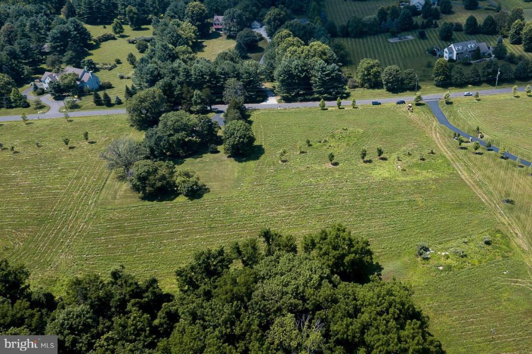 6095 Stovers Mill Lot #2 Road