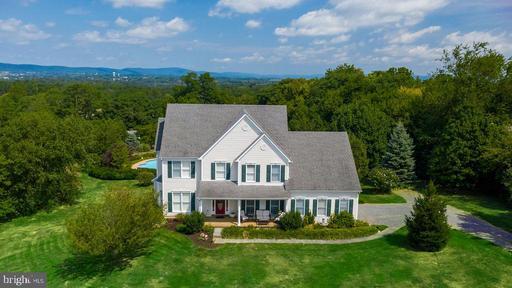 Property for sale at 40438 Quarter Branch Rd, Lovettsville,  Virginia 20180