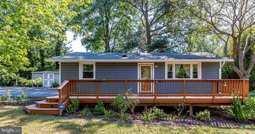 Property for sale at 8707 Parkland St, Manassas,  Virginia 20111