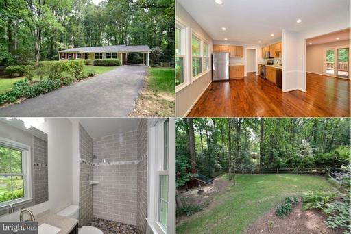 Property for sale at 2503 Charlestown Ln, Reston,  Virginia 20191