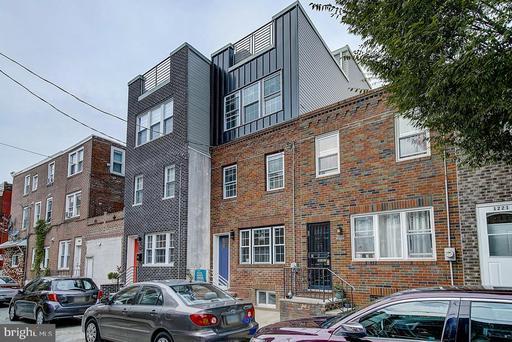Property for sale at 1225 Latona St, Philadelphia,  Pennsylvania 19147