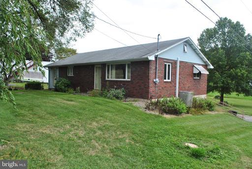 Property for sale at 1804 Long Run Rd, Schuylkill Haven,  Pennsylvania 17972