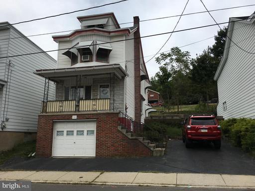Property for sale at 50 Ann St, Saint Clair,  Pennsylvania 17970