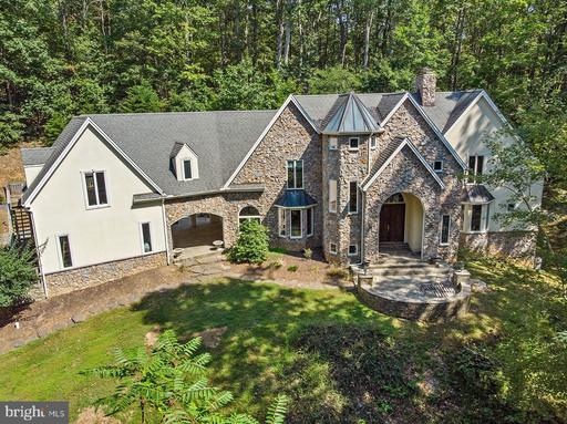 Property for sale at 3497 Bull Run Mountain Rd, The Plains,  Virginia 20198