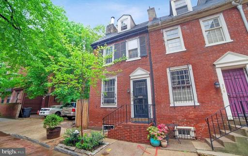 Property for sale at 248 S Warnock St, Philadelphia,  Pennsylvania 19107