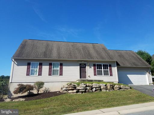 Property for sale at 106 Walters St, Pine Grove,  Pennsylvania 17963
