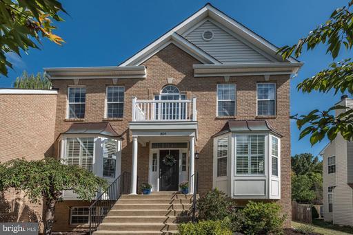 Property for sale at 814 Santmyer Dr Se, Leesburg,  Virginia 20175
