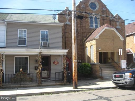 Property for sale at 114 N Mill St, Saint Clair,  Pennsylvania 17970