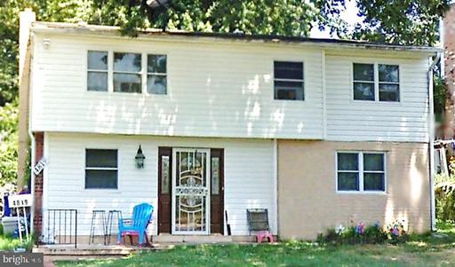 Property for sale at 4819 9th St S, Arlington,  Virginia 22204