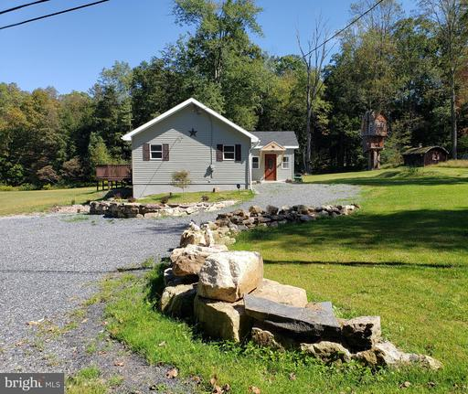 Property for sale at 37 Goose Pond, New Ringgold,  Pennsylvania 17960