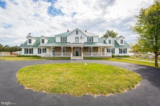 Property for sale at 207 Rocky Glen Dr, White Post,  Virginia 22663