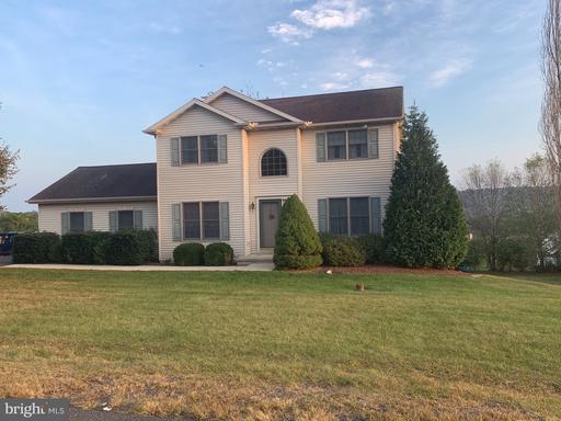 Property for sale at 17 Quasar Dr, Schuylkill Haven,  Pennsylvania 17972