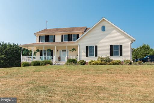 Property for sale at 136 Rose Hill Ln, Berryville,  Virginia 22611