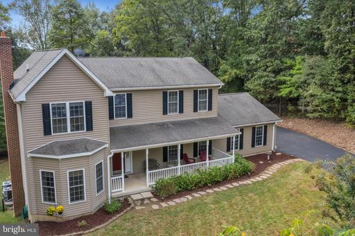 Property for sale at 41743 Stumptown Rd, Leesburg,  Virginia 20176