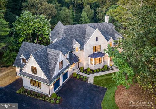 Property for sale at 425 N Sydbury Ln, Wynnewood,  Pennsylvania 19096