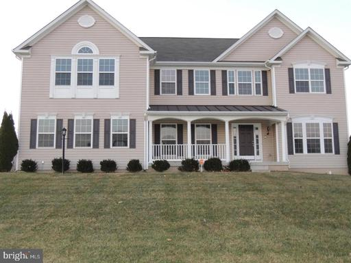 Property for sale at 201 Overridge Ct, Purcellville,  Virginia 20132