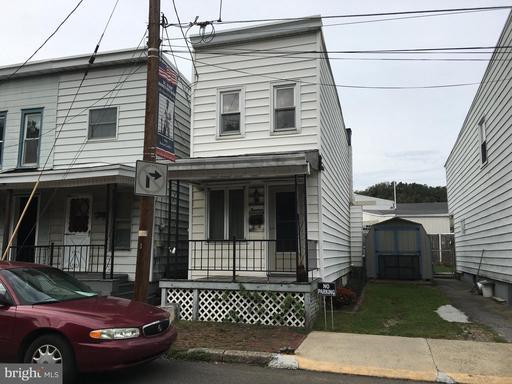 Property for sale at 19 W Carroll St, Saint Clair,  Pennsylvania 17970