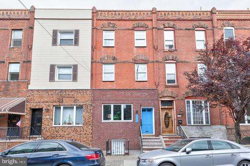 Property for sale at 1713 S 13Th St, Philadelphia,  Pennsylvania 19148