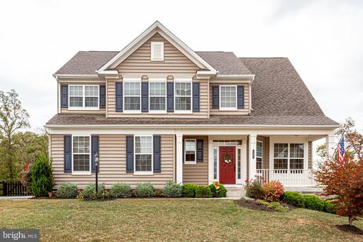 Property for sale at 13566 Eagles Rest Dr, Leesburg,  Virginia 20176