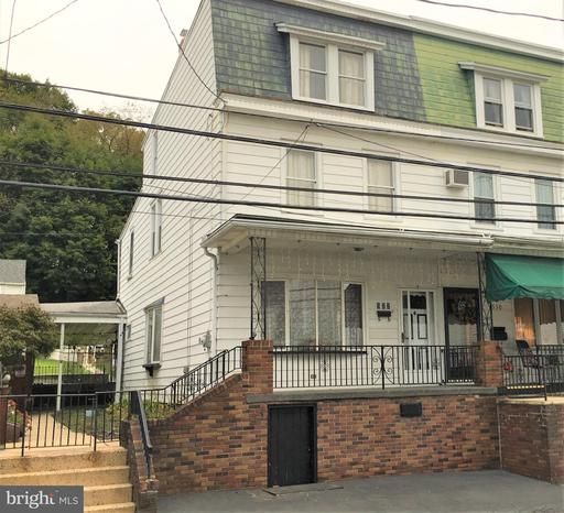 Property for sale at 532 Lewis St, Minersville,  Pennsylvania 17954