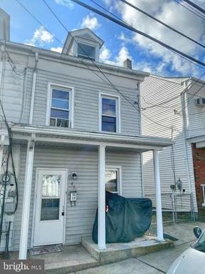 Property for sale at 471 North St, Minersville,  Pennsylvania 17954