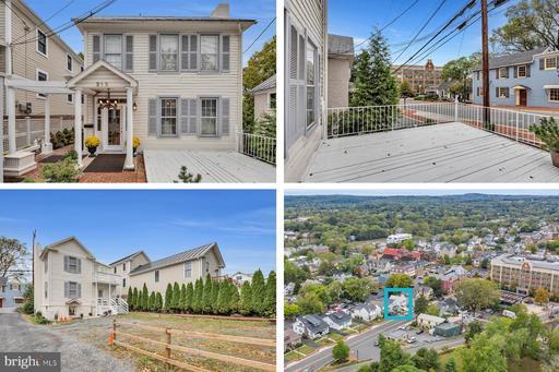 Property for sale at 213 Loudoun St Se, Leesburg,  Virginia 20175