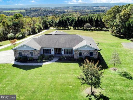 Property for sale at 1460 Schuylkill Mountain Rd, Schuylkill Haven,  Pennsylvania 17972