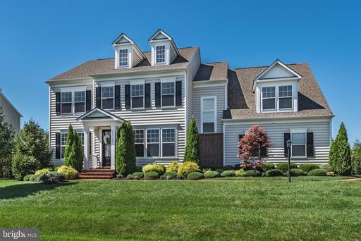 Property for sale at 15727 Trongate Ct, Leesburg,  Virginia 20176