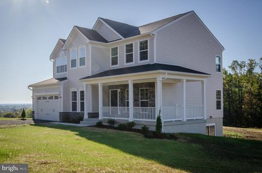 Property for sale at 4 Jacobs Hill Court, Leesburg,  Virginia 20176