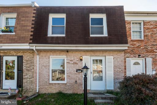 Property for sale at 16551 Sherwood Pl, Woodbridge,  Virginia 22191