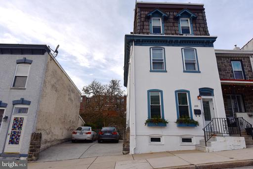 Property for sale at 222 Jamestown Ave, Philadelphia,  Pennsylvania 19128