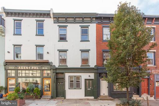 Property for sale at 2316 South St #2, Philadelphia,  Pennsylvania 19146