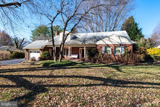 Property for sale at 158 Piedmont St, Warrenton,  Virginia 20186