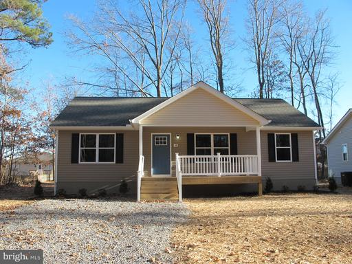 Property for sale at 128 Rustic Ln, Colonial Beach,  Virginia 22443
