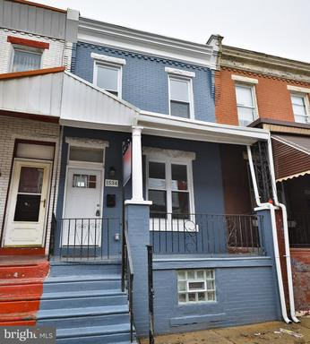 Property for sale at 1534 N Hollywood St, Philadelphia,  Pennsylvania 19121