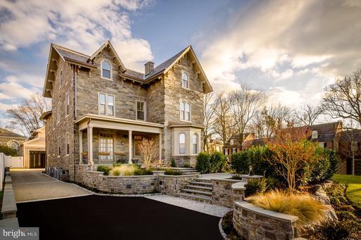 Property for sale at 4 E Chestnut Hill Ave, Philadelphia,  Pennsylvania 19118