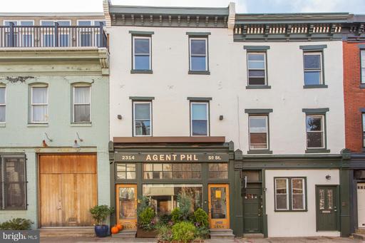 Property for sale at 2314 South St, Philadelphia,  Pennsylvania 19146