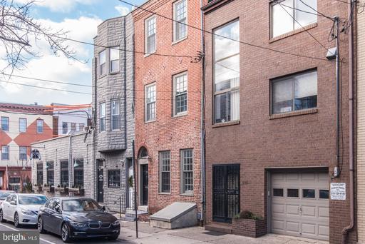 Property for sale at 241 Bainbridge St, Philadelphia,  Pennsylvania 19147