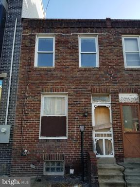 Property for sale at 1807 E Albert St, Philadelphia,  Pennsylvania 19125