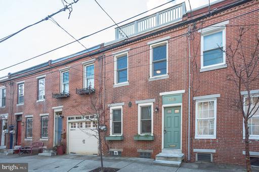 Property for sale at 1928 Kater St, Philadelphia,  Pennsylvania 19146