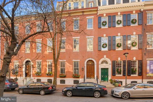 Property for sale at 2004 Delancey St, Philadelphia,  Pennsylvania 19103